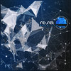 Re:Set - Blue Ice EP Cover Art