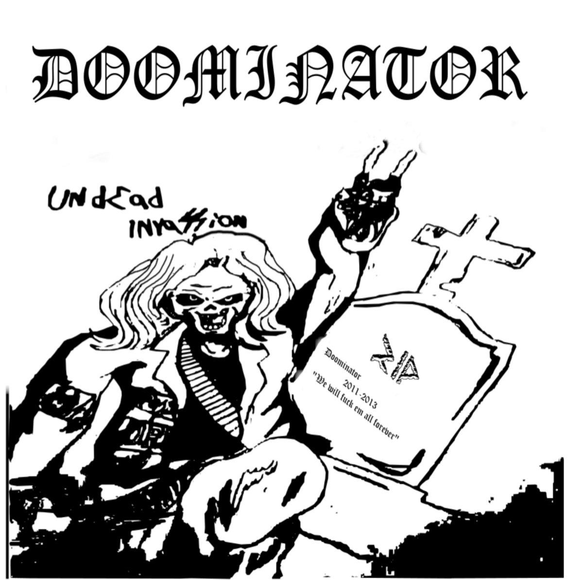 (Fuck)inator   Doominator
