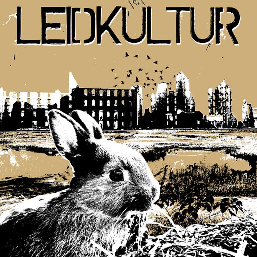 LEIDKULTUR - dto LP