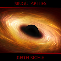 Singularities cover art