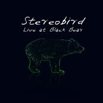 Live at Black Bear Bar cover art