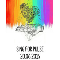 Sing For Pulse cover art