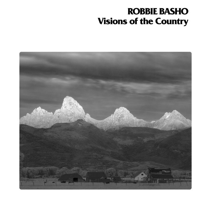 Green River Suite | Robbie Basho | Gnome Life Records