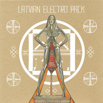 Various Artists - Latvian Electro Pack cover art