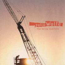 The String Quartets cover art