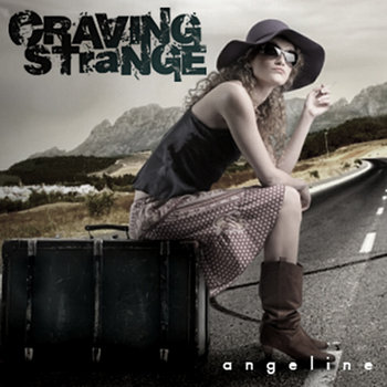 Angeline EP by Craving Strange