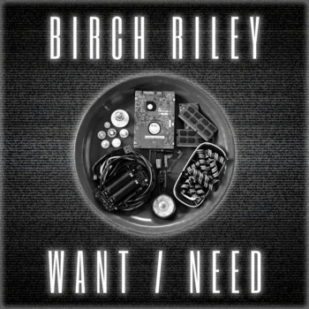 Want / Need by Birch Riley