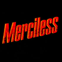 Merciless cover art