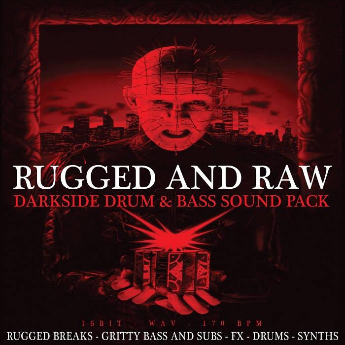 Rugged N Raw Sample Pack Demo Track