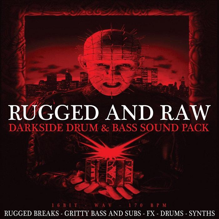 Rugged N Raw Sample Pack 6blocc