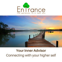 Your Inner Advisor - Connecting with your higher self cover art