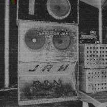 Amps for Jah cover art