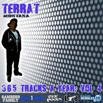Terra Montana - 365 Tracks A Year Volume 4 cover art