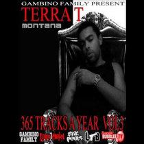 Terra Montana - 365 Tracks A Year Volume 3 cover art
