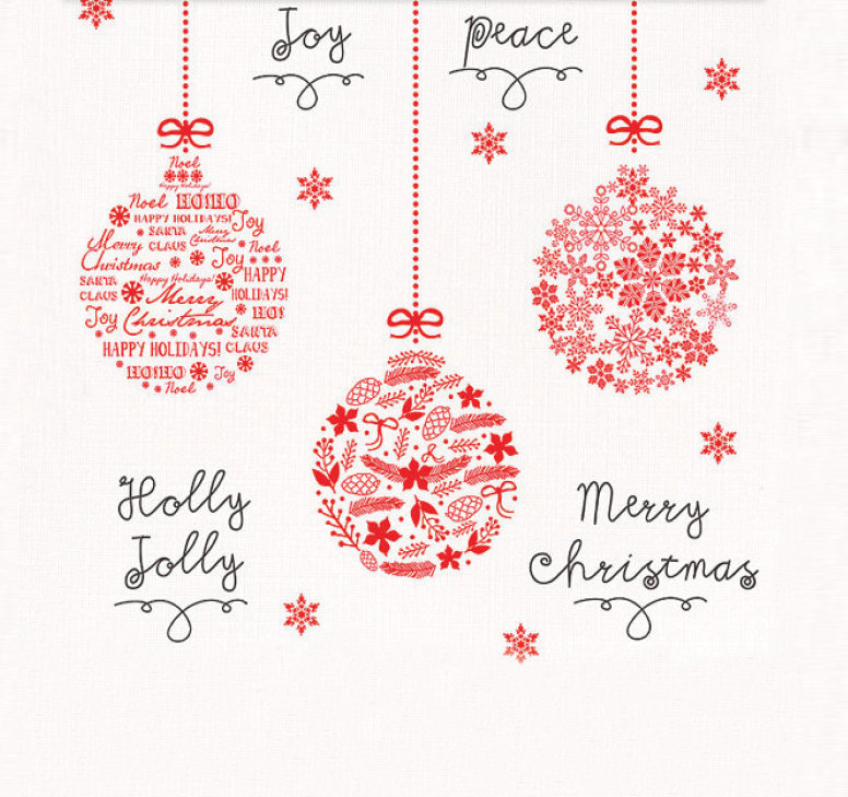 A Very Merry Borik�n Christmas: Have Yourself A Merry Little Christmas