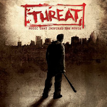 Threat (vs Terror / vs Glassjaw) 2006 cover art