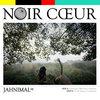 Jahnimal EP Cover Art