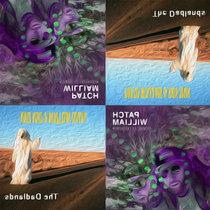 Dadlands / D.A.D. [The Instrumentals] cover art