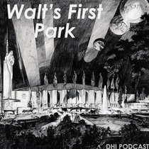 Walt's First Park - Part Two cover art