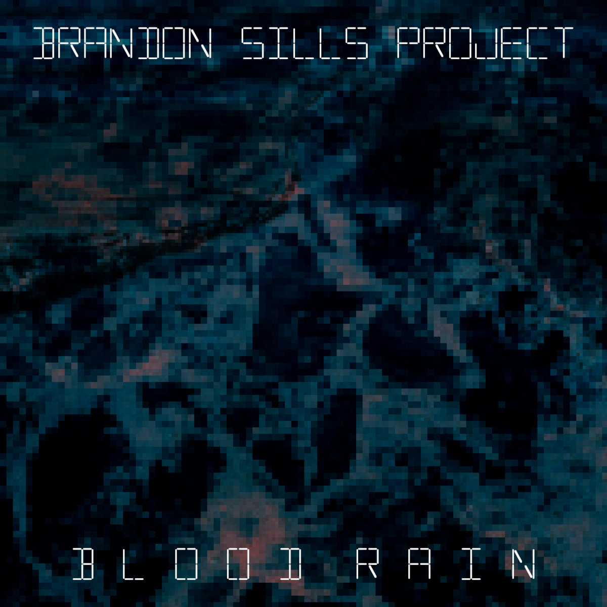 Blood Rain by Brandon Sills Project