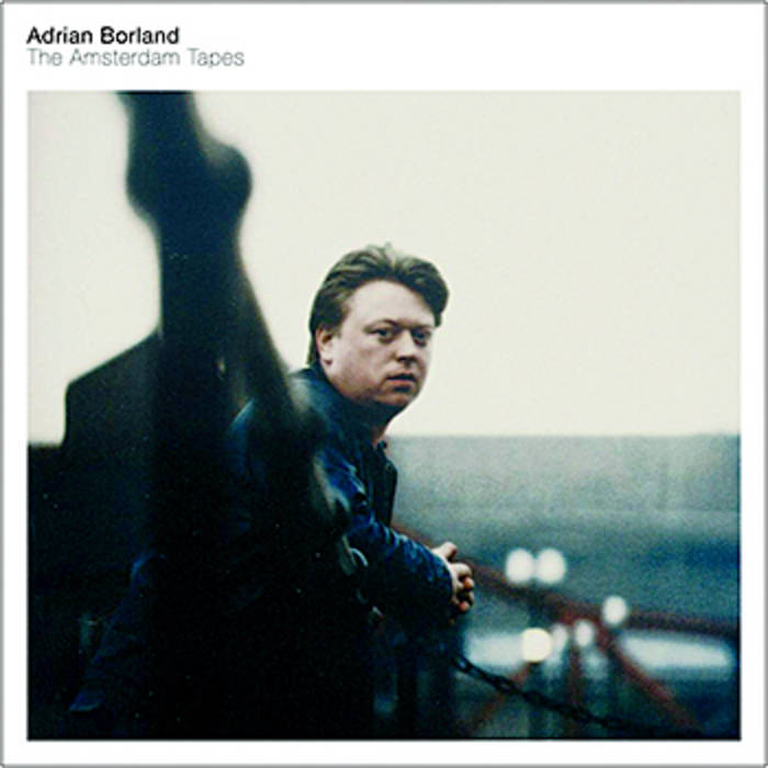 Adrian Borland & The Citizens* Adrian Borland And The Citizens - Brittle Heaven