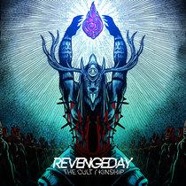 The Cult / Kinship (Single) cover art