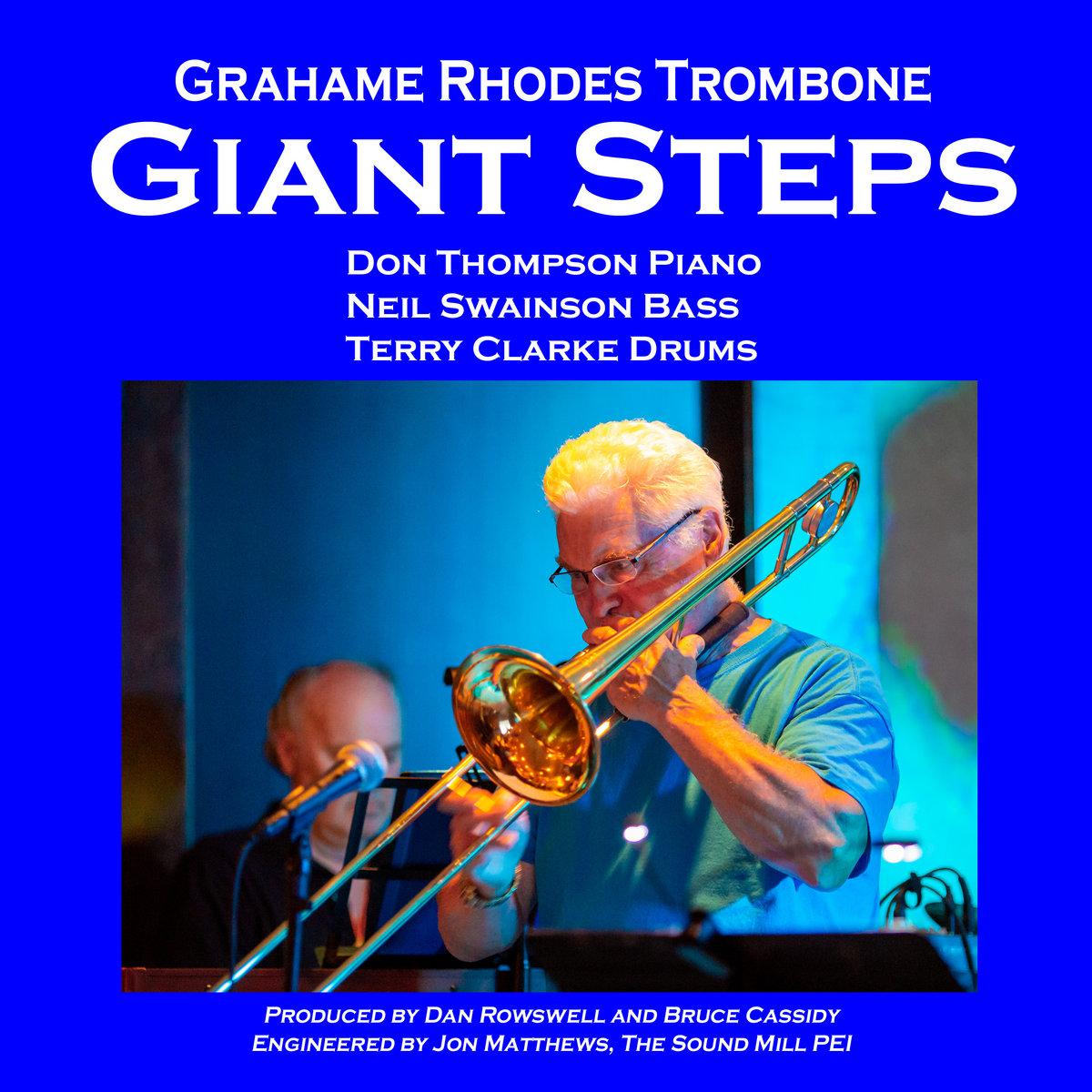 Giant Steps   Grahame Rhodes