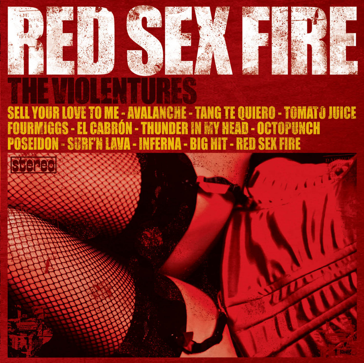 Download sex on fire free mp3