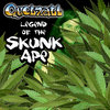 Legend of The Skunk Ape Cover Art