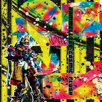 Cosmic Flush cover art
