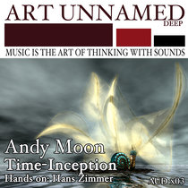Timeinception (Hands on Hans Zimmer) cover art