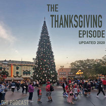 Seasonal 1 - The Thanksgiving Episode - Updated 2020 cover art