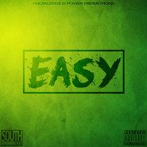 Meta - Easy EP cover art