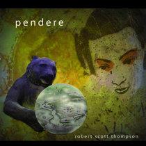 Pendere cover art