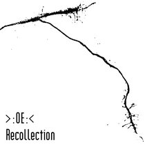 Recollection cover art
