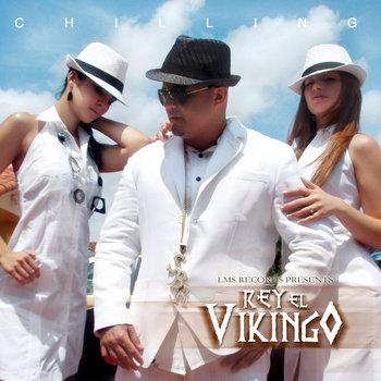 """Rey """"El Vikingo"""" Chilling"""