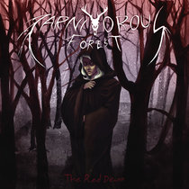 The Red Demo cover art