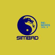 Remixes Vol. 4 cover art