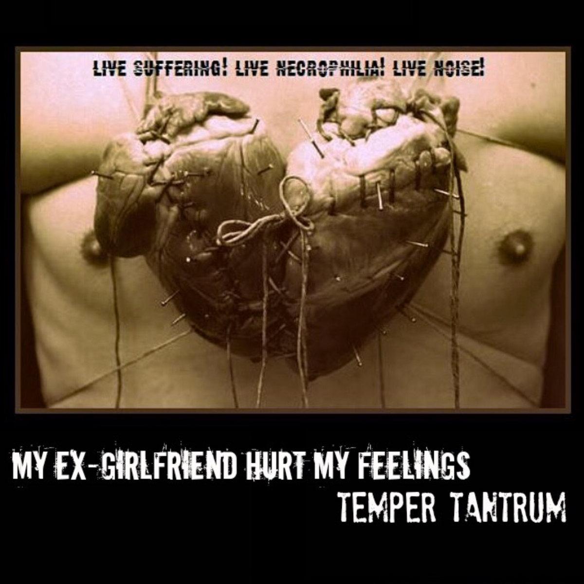 My Ex - Girlfriend Hurt My Feelings | Noisequanoise