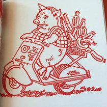 porc cover art