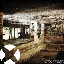10 Years Underground Vol.2 cover art