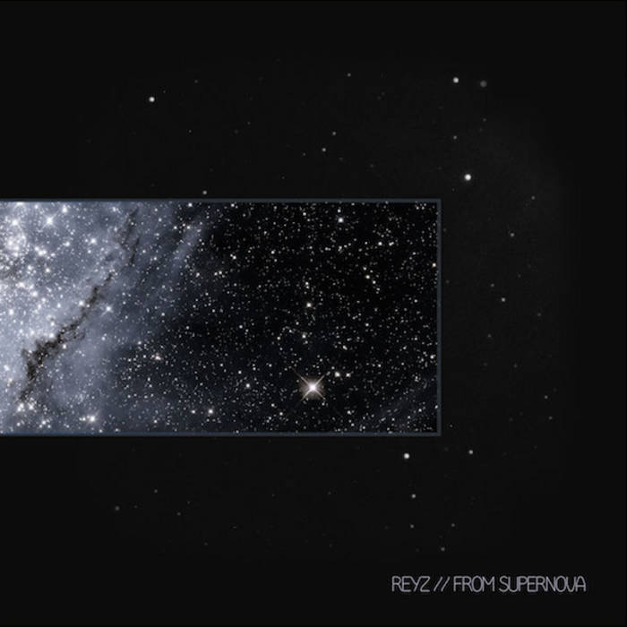 From Supernova EP cover art