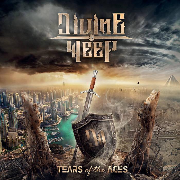 Новый альбом DIVINE WEEP - Tears Of The Ages (2016)