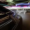 Nathan Dunbar's 'Nightlife' Cover Art