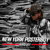NEW YORK POSTERBOY Cover Art