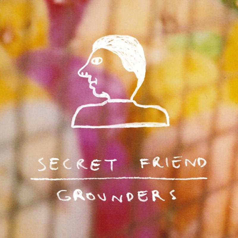 Secret friend online