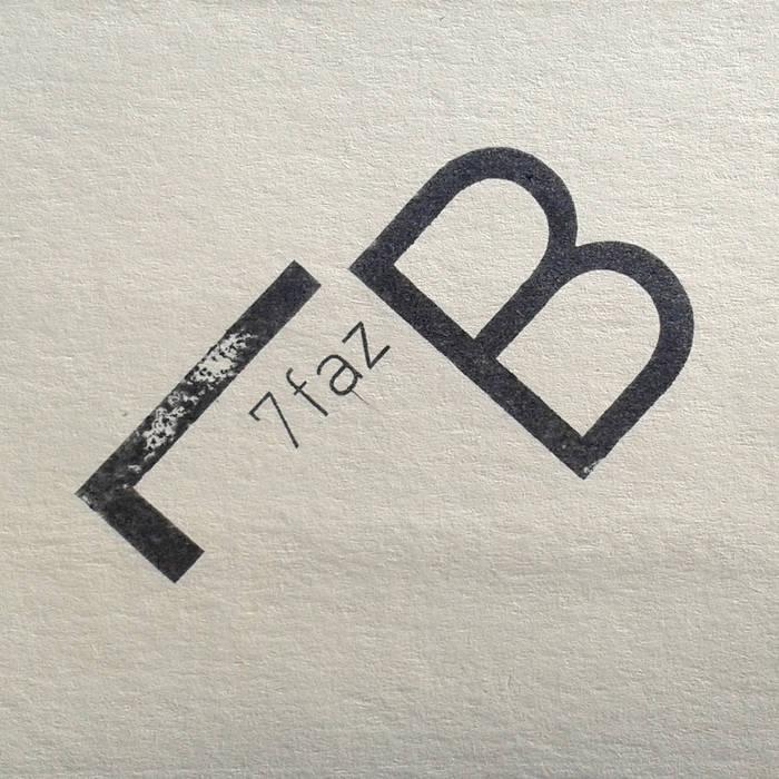 Faza B cover art