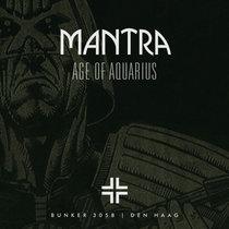 (Bunker 3058) Age Of Aquarius cover art