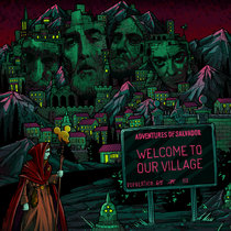 Welcome To Our Village cover art