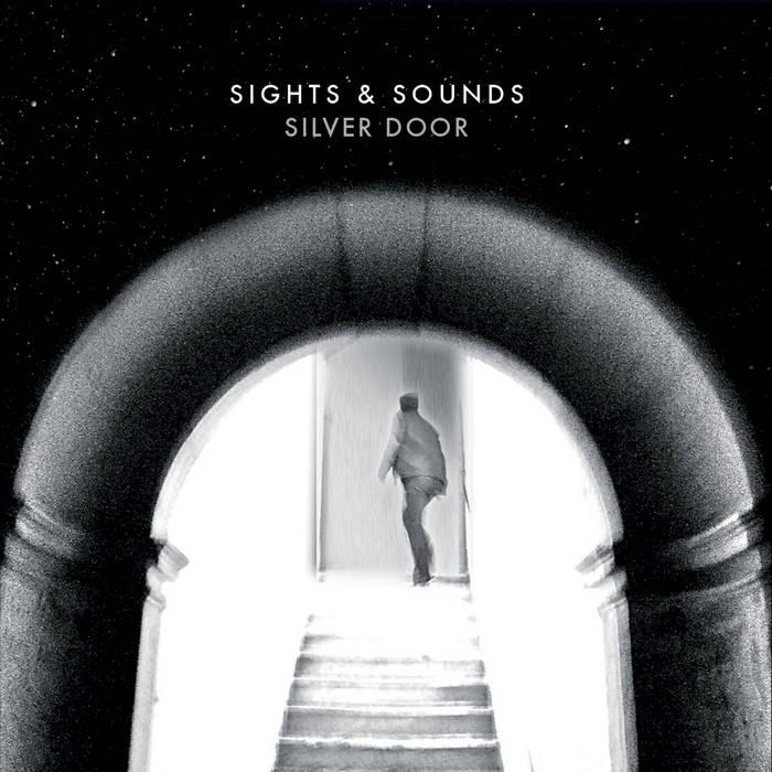 Silver Door cover art